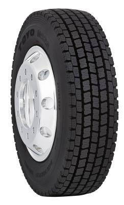 M920 Tires